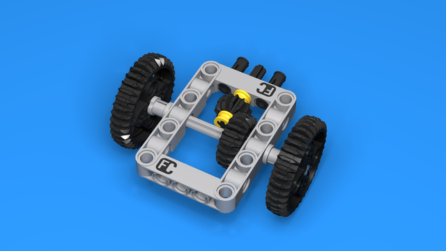 Image for Reusable Geared Attachment 4
