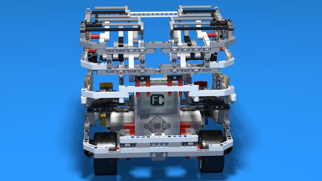Fllcasts Building Instructionsprograms In Robotics Stem