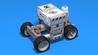 Image for Франческо - Проста ЛЕГО EV3 количка със задно задвижване и диференциал