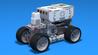 Image for Смол Бумър - Количка от ЛЕГО Mindstorms със задвижване на двете задни колела от голям мотор