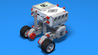 Image for Oya Bot - Compact Motor Attachment LEGO Robot