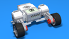 Image for Talus - Simple Side Attachment LEGO Mindstorms Robot