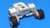 Image for Талус – ЛЕГО Mindstorms робот с обикновена странична приставка
