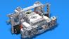 Image for Основа за шаси на робот от ЛЕГО Mindstrorms EV3 5 - Големият