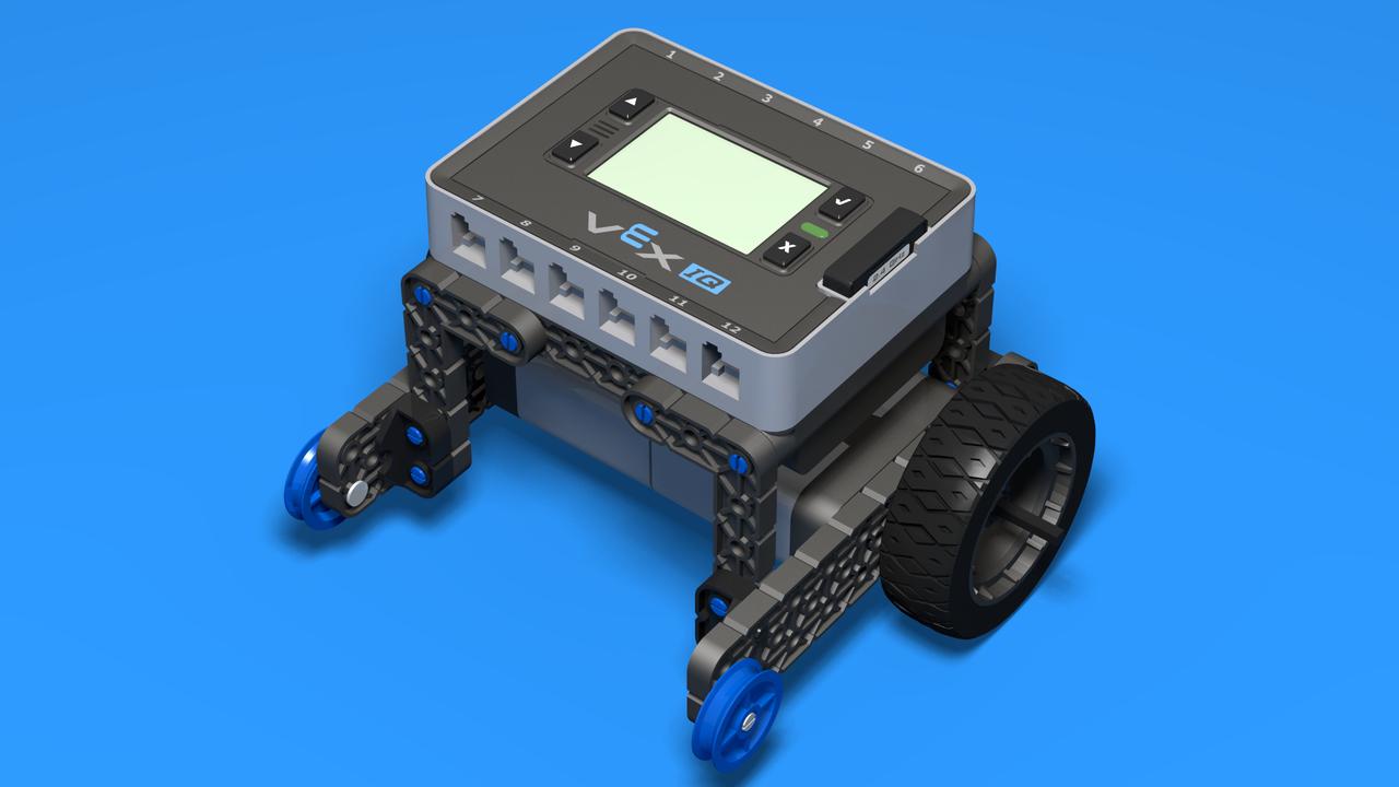 Image for VEX IQ Easy Bot