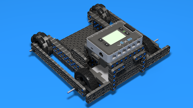Image for VEX IQ Robot Base 3