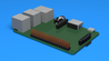 Image for Insert The SD Card into the Raspberry Pi