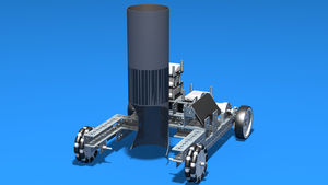 Image for Tetrix FTC Pipe attachment constructions
