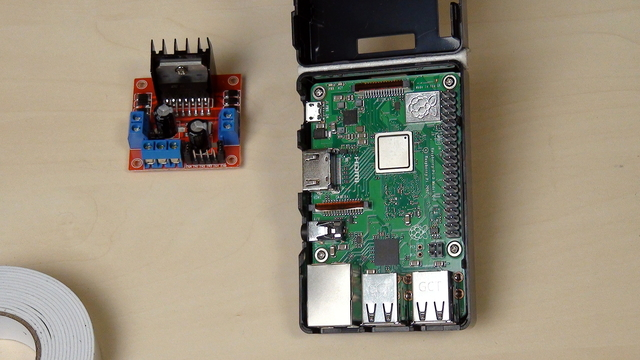 Image for Introducing pins layout, pins numbers and pins meaning on Raspberry Pi