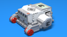 Image for Young Earl Bot - Simplified LEGO Mindstorms Robot