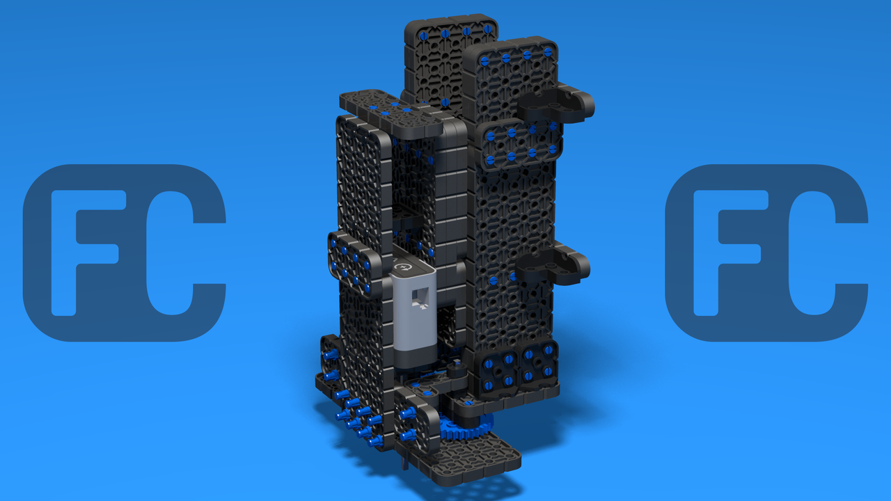 Image for Cubes Trunk Attachment for Cube Collector 2
