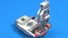 Image for Joystick For Real Steel Boxing Robot from LEGO Mindstorms