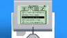 Image for Менюто с проекти на EV3 брика