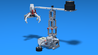 Image for Cron - LEGO Mindstorms EV3 Crane