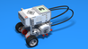 Image for Искрица - Маломерна приставка за мотор за ЛЕГО робот