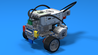 Image for Varvilina - a LEGO Mindstorms EV3 Color Wheel Robot