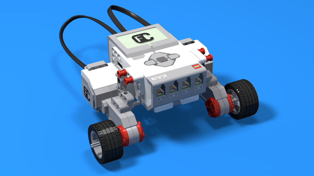 Image for EV3 лесен бот версия 2