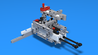 Image for Rack attachment for lifting built with LEGO Mindstorms EV3