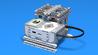 Image for Pressure Plate, a Lego Mindstorms EV3 pressure plate robot