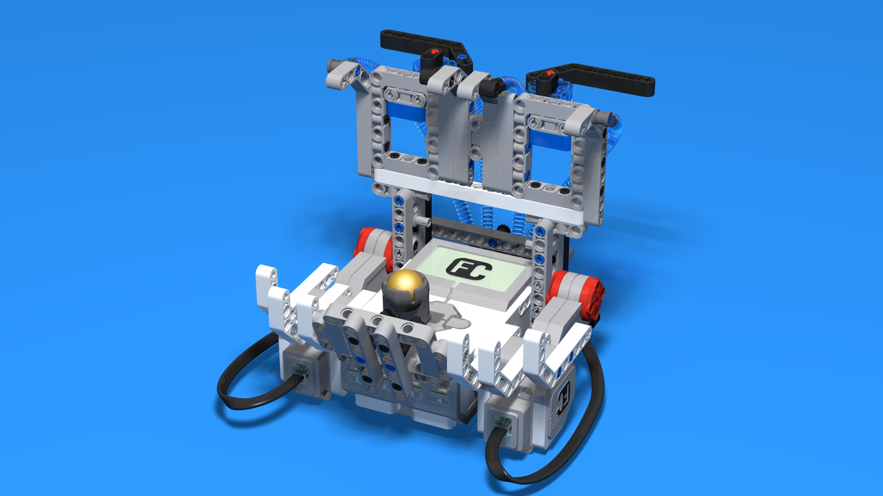 thumbnail of the robot