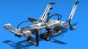 Image for Capa - a LEGO Mindstorms EV3 Hammer Shark robot