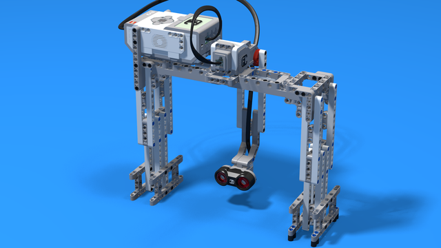 Image for Robotics with LEGO - Level 3.5 - Measurement tools