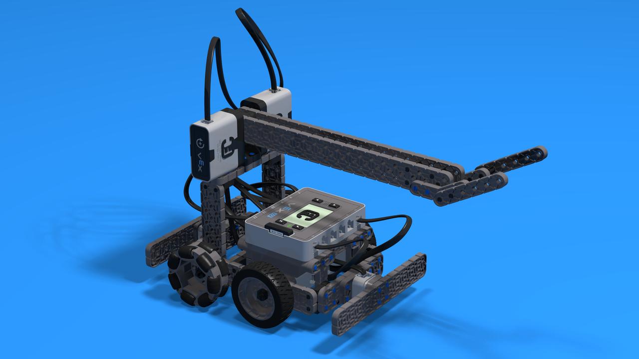 Vex-IQ-Advanced-Little-Truckie-Driving-Class-Test-Robot-Fllcasts