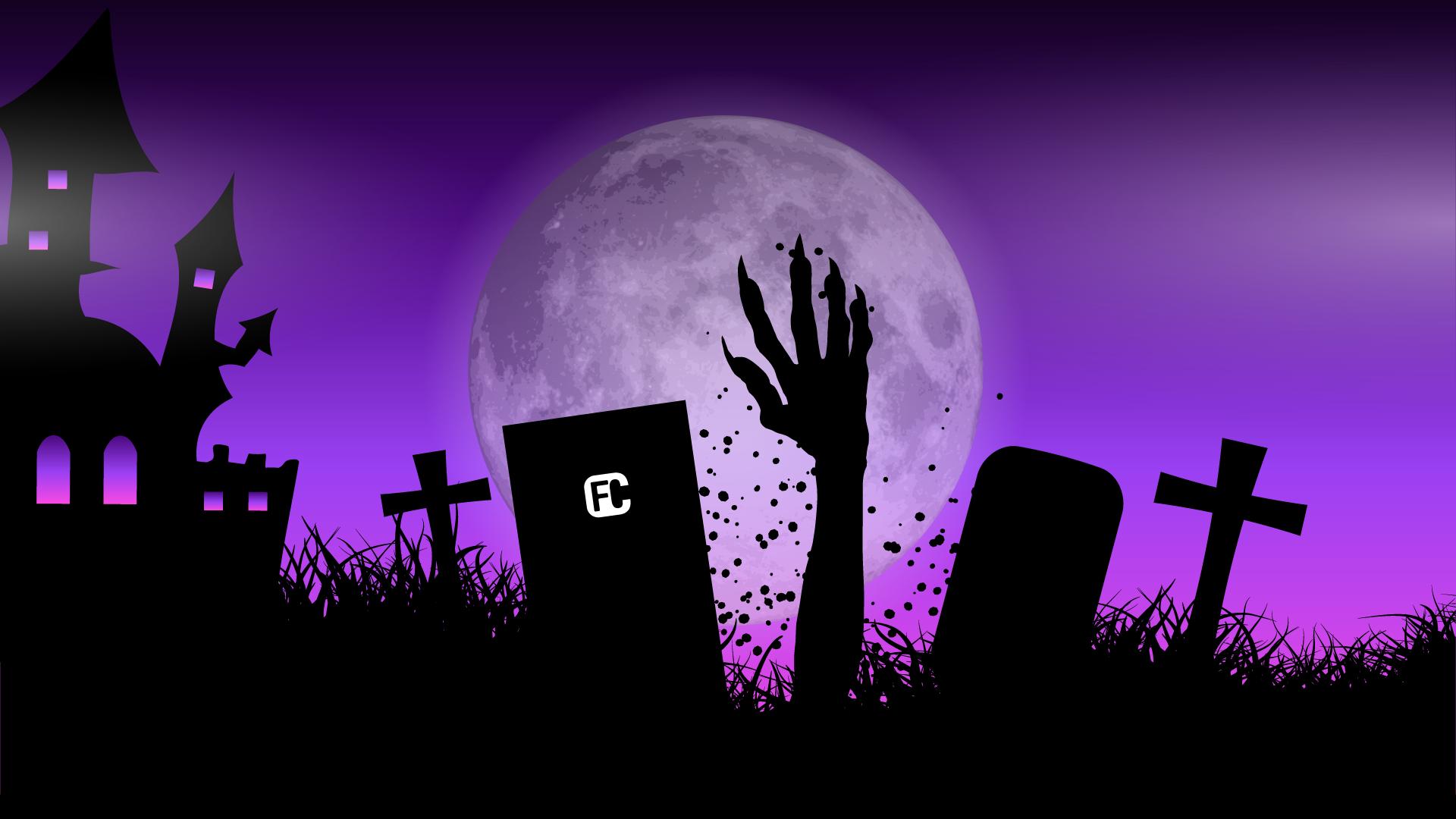 Zombie-Hand-In-Halloween-Landscape-Fllcasts