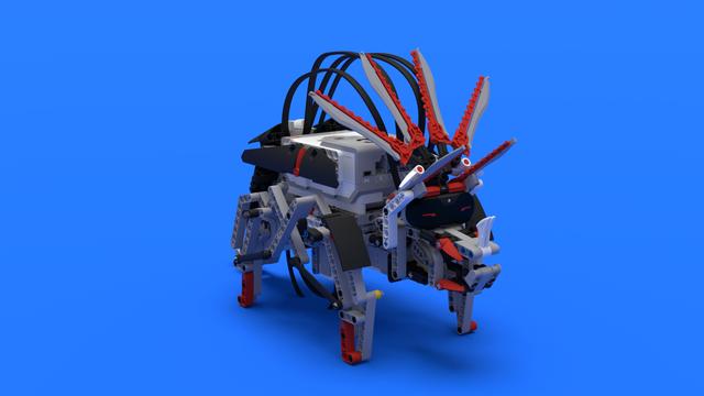 9cbe1cbb76ca414ec09ed0d60cdb73897e3e4da7lego mindstorms ev3 dinosaur robot fllcasts