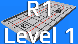 Image for Level 1