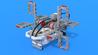 Image for Джен - LEGO Mindstorms EV3 робот водно колело