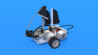 Image for Barco - LEGO Mindstorms EV3 sailboat robot