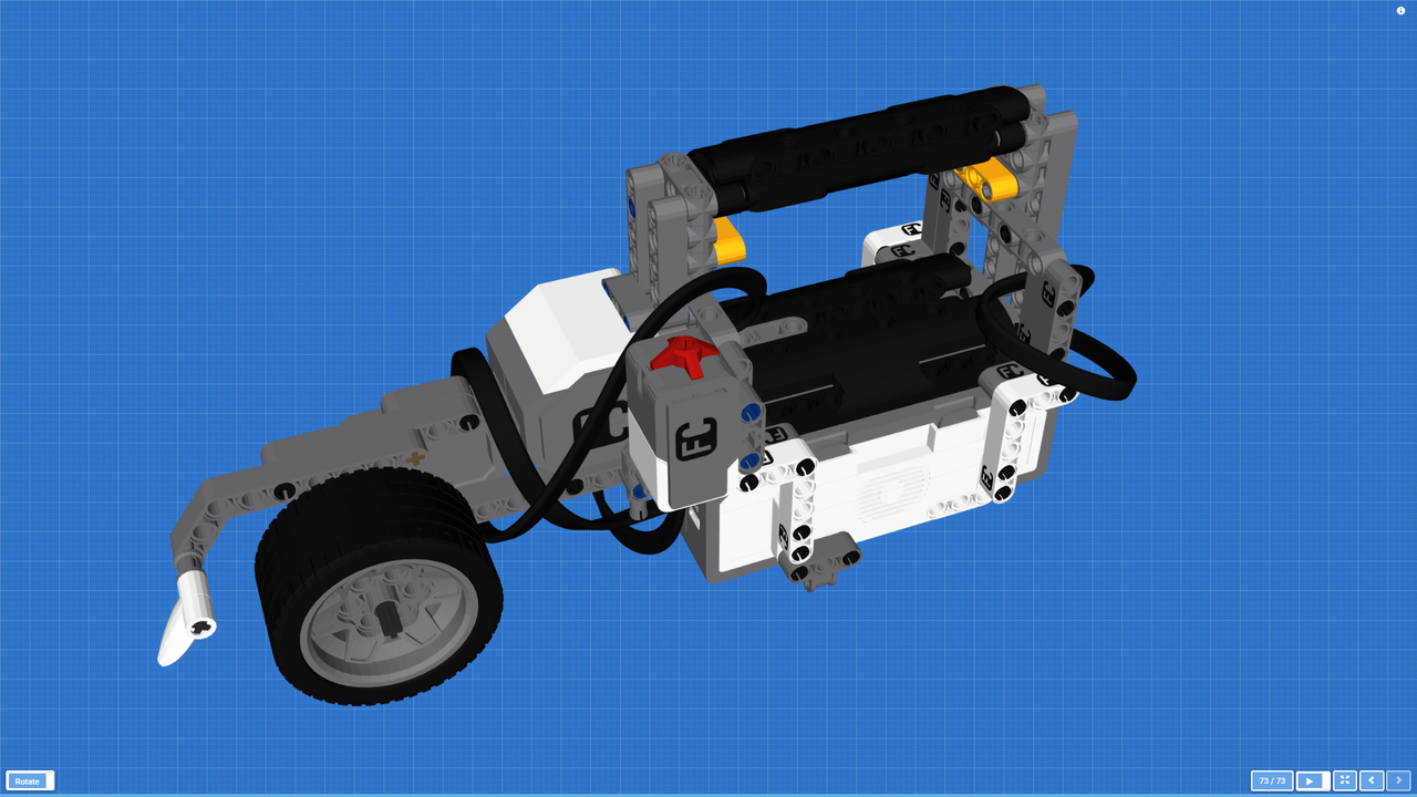 Image of rollbar