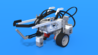 Image for Robotics Supreme - LEGO Mindstorms EV3 yacht robot