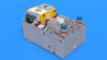 Image for Carnival - LEGO Mindstorms EV3 competition Box Robot