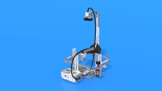 Image for Лабораторията 2.0: LEGO Mindstorms EV3 робот за експерименти