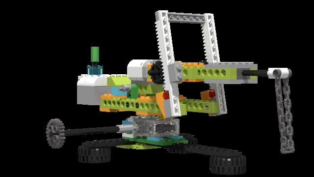 Image for Workshop Crane
