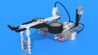 Image for Iknathir - LEGO Mindstorms EV3 aircraft carrier robot