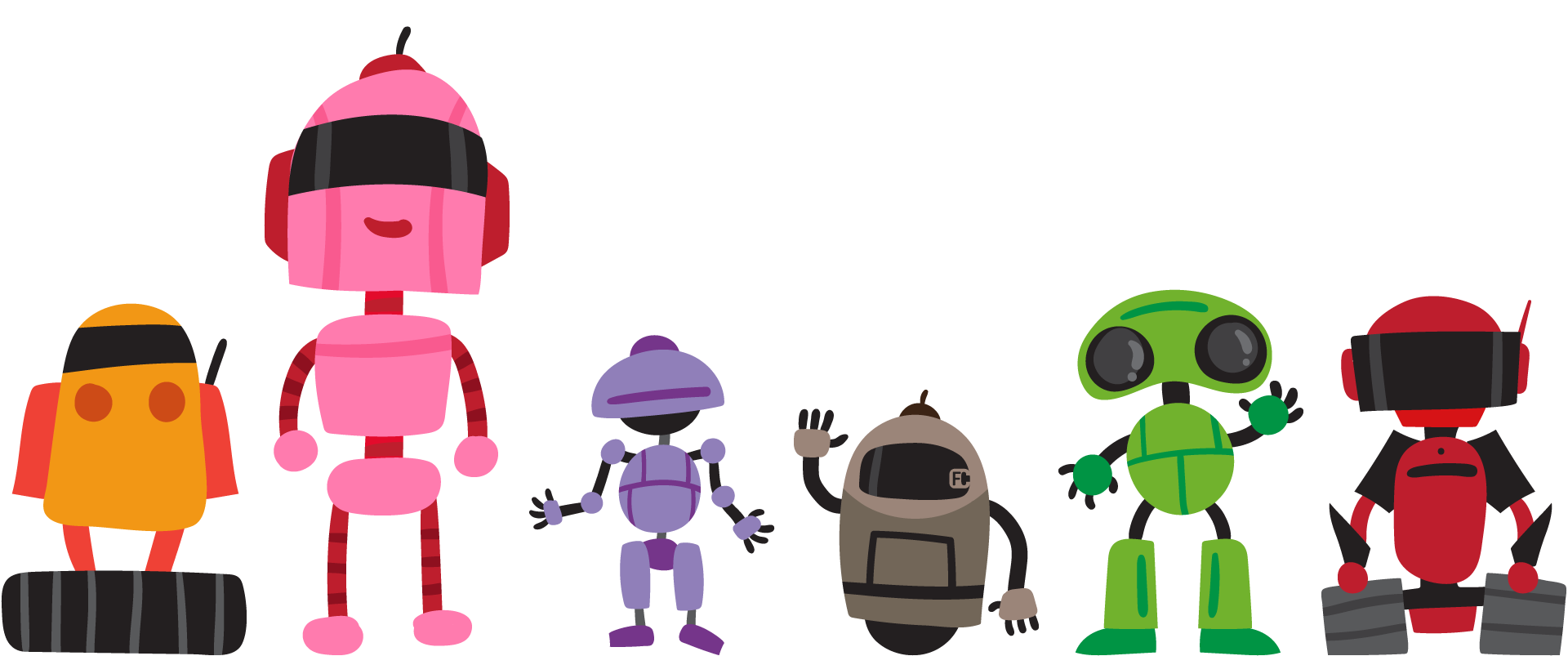 Robots Fllcasts