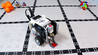 Image for Devi, the LEGO Mindstorms EV3 robot that's extremely Stubborn?
