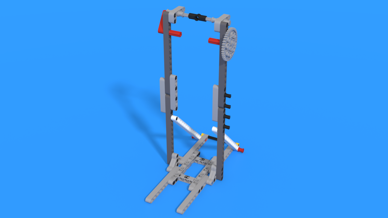 Image for Catapult - Part One