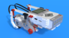 Image for Inertia Bot - LEGO Mindstorms Robot with a large inertia cargo