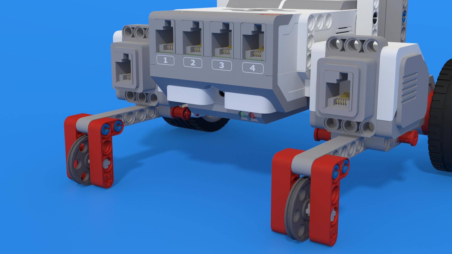 Back Wheel 3