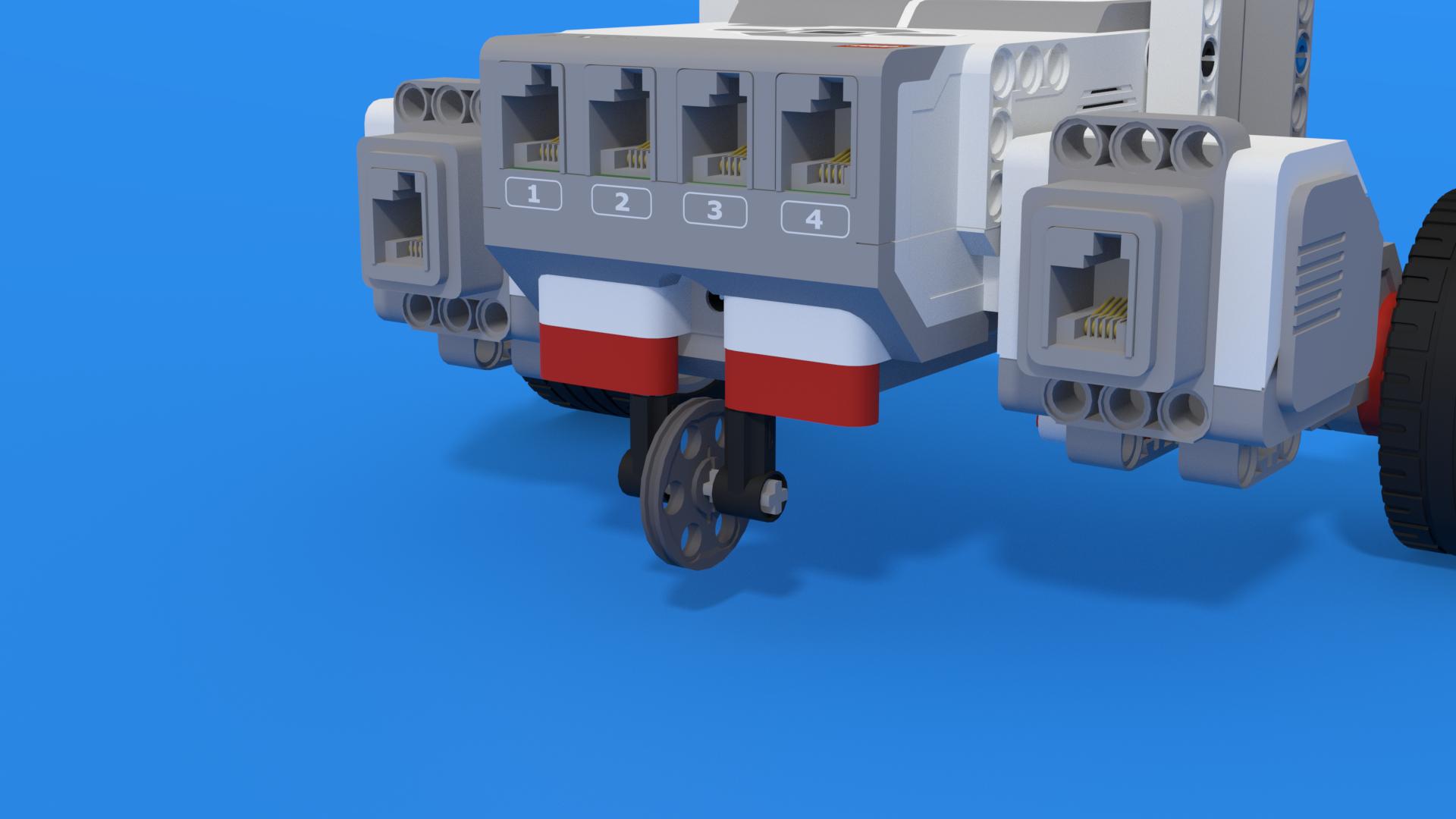 Back Wheel 4