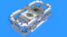 Image for Base module for EV3 Kinesthetic and Memory Game