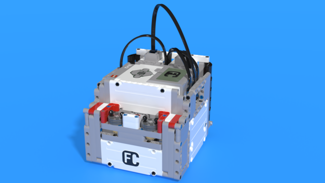 Image for Rob Bott small Box Robot by Ethan Y.