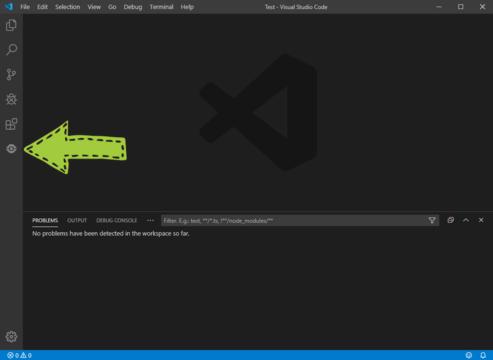 Image for Настройка на работната среда за програмиране на EV3 с Python