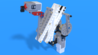 Image for Scorpion sting from LEGO Mindstorms EV3