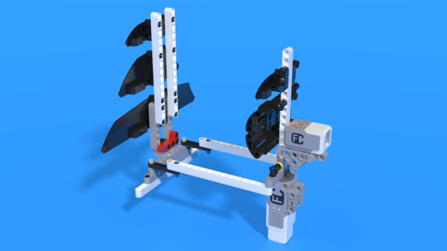 Image for Ship Sails from LEGO Mindstorms EV3