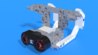Image for Ram Head from LEGO Mindstorms EV3